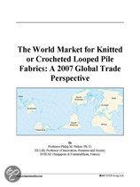 The World Market for Knitted Or Crocheted Looped Pile Fabrics