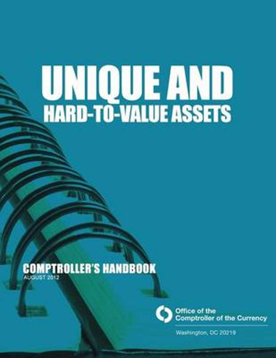 Unique and Hard-To-Value Assets