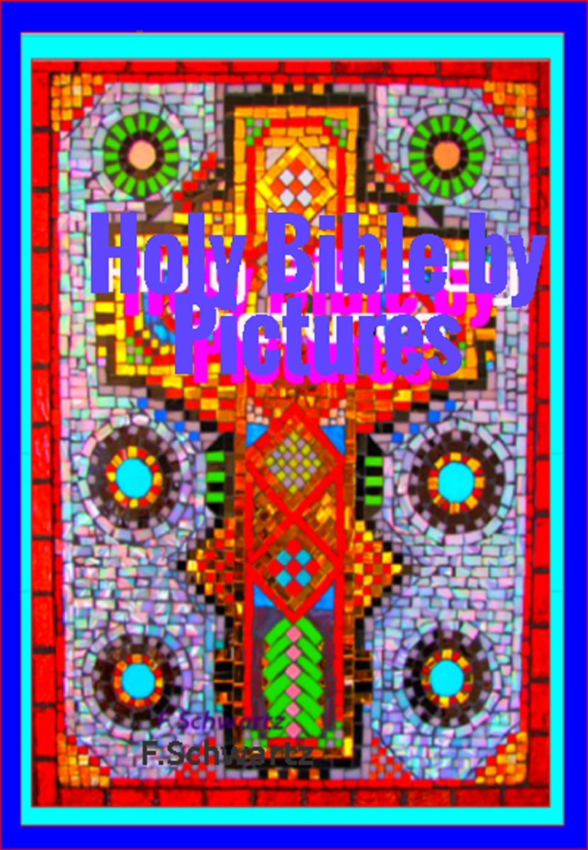 Holy Bible by Pictures