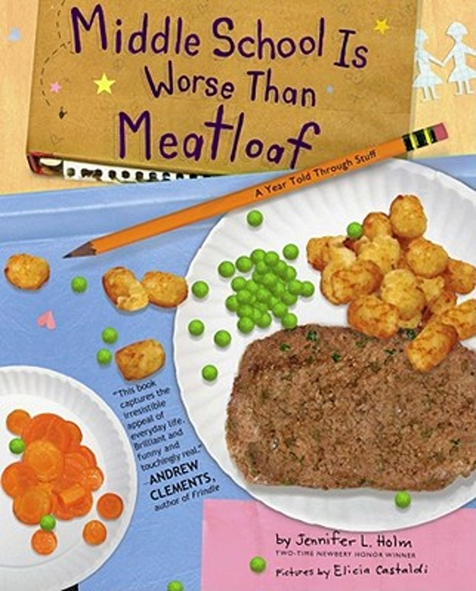 Middle School Is Worse Than Meatloaf