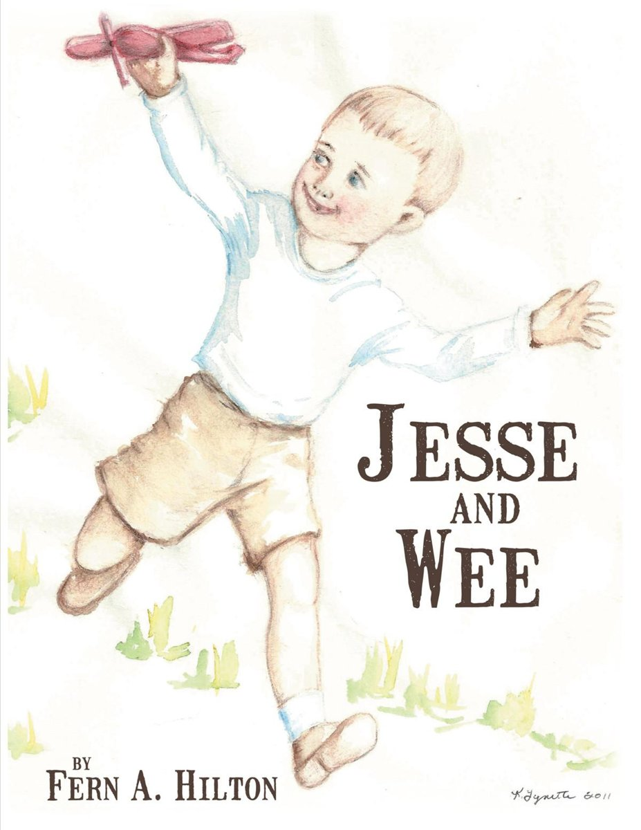 Jesse and Wee