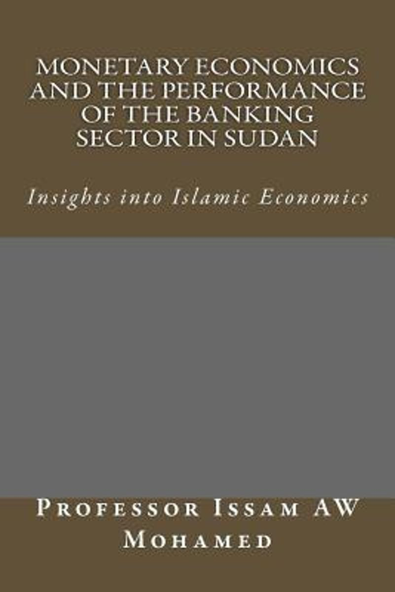 Monetary Economics and the Performance of the Banking Sector in Sudan