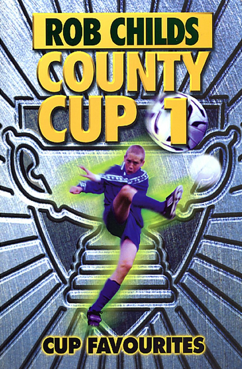 County Cup (1): Cup Favourites