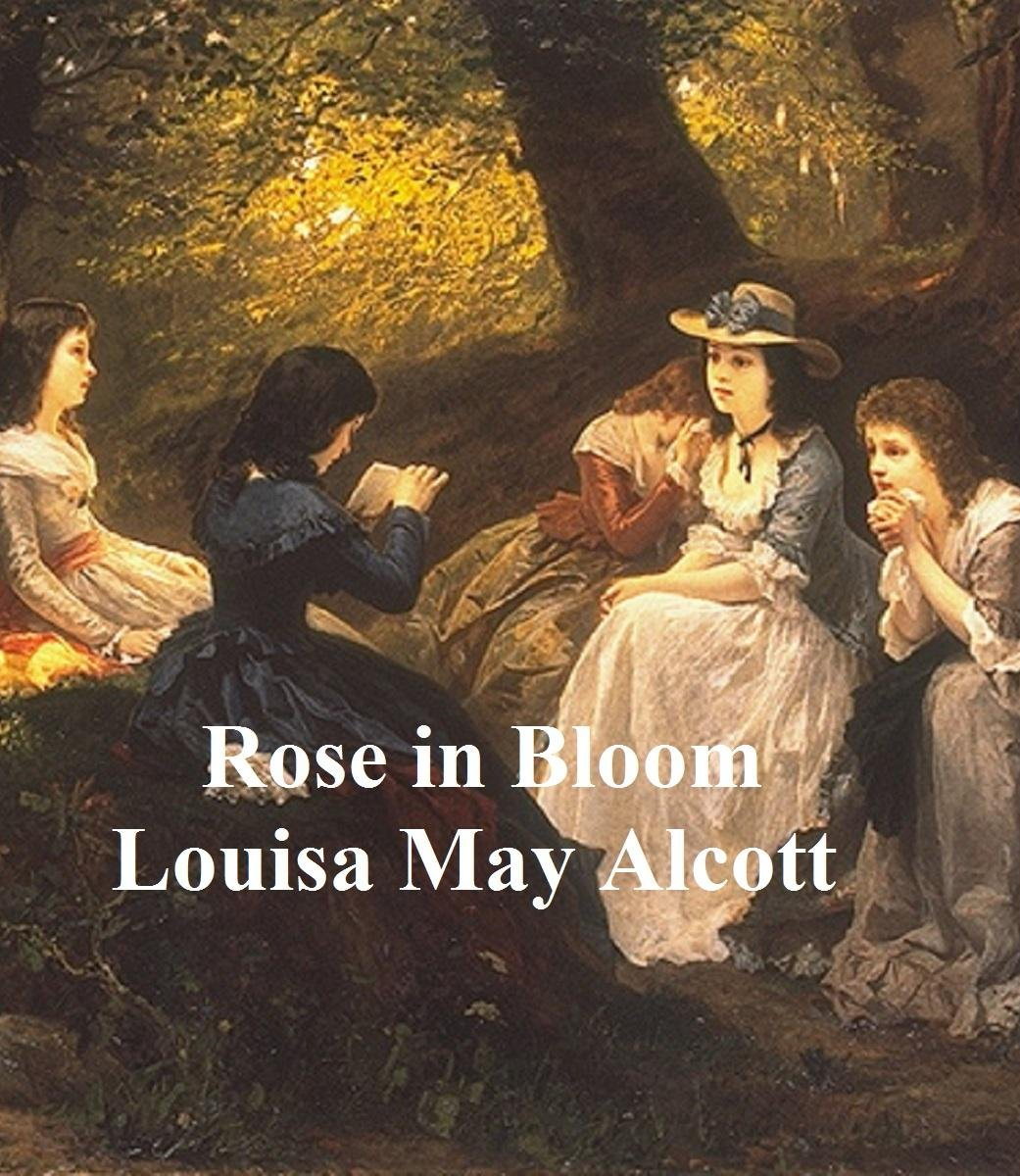 Rose in Bloom, A Sequel to Eight Cousins