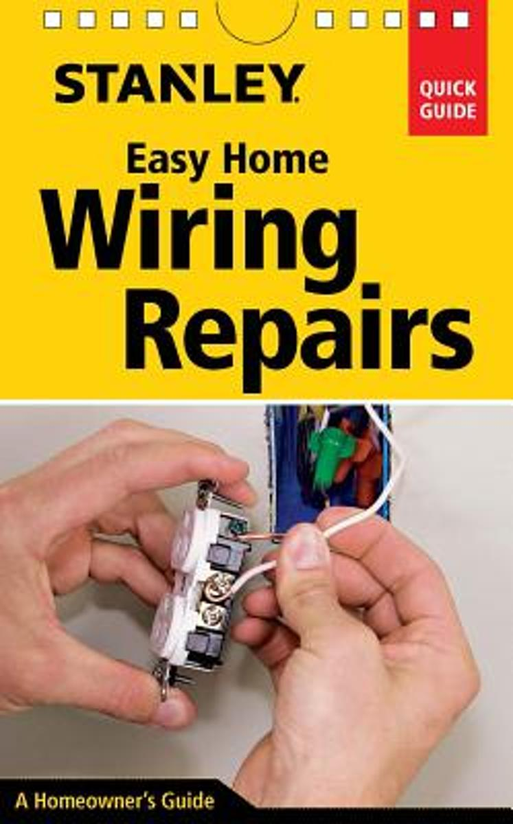 Stanley Easy Home Wiring Repairs