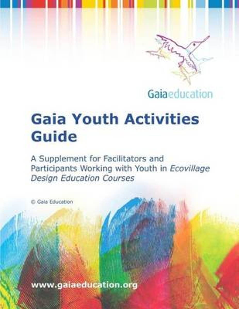 Gaia Youth Activity Guide