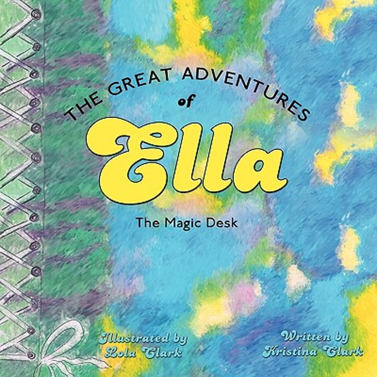 The Great Adventures of Ella