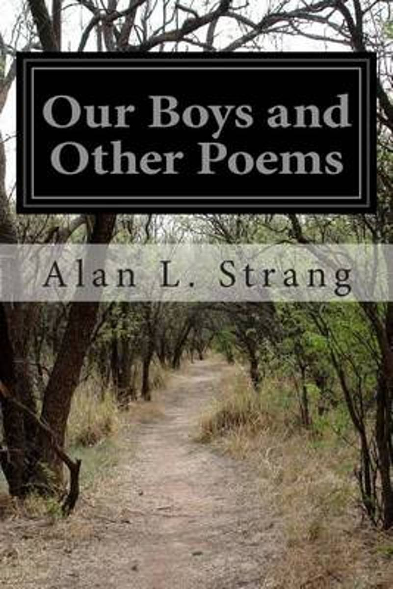 Our Boys and Other Poems