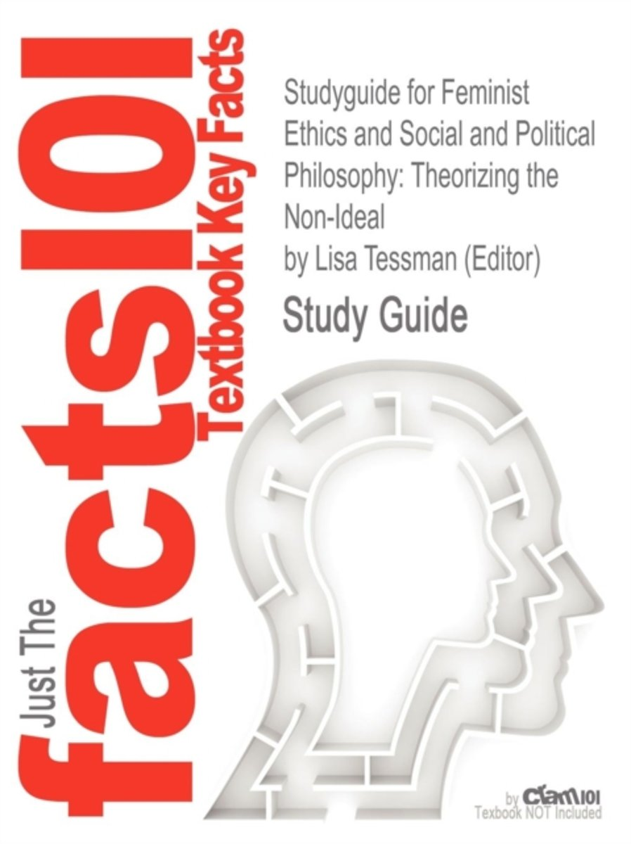 Studyguide for Feminist Ethics and Social and Political Philosophy