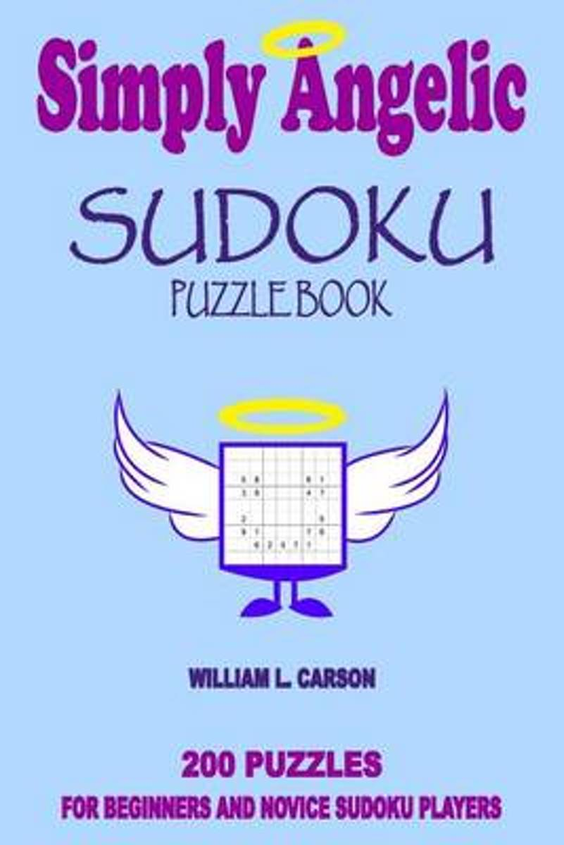 Simply Angelic Sudoku