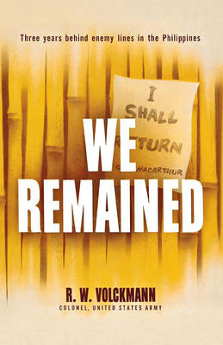 We Remained