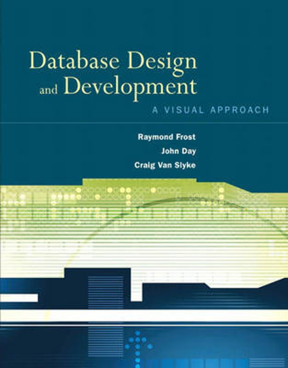 Database Design and Development