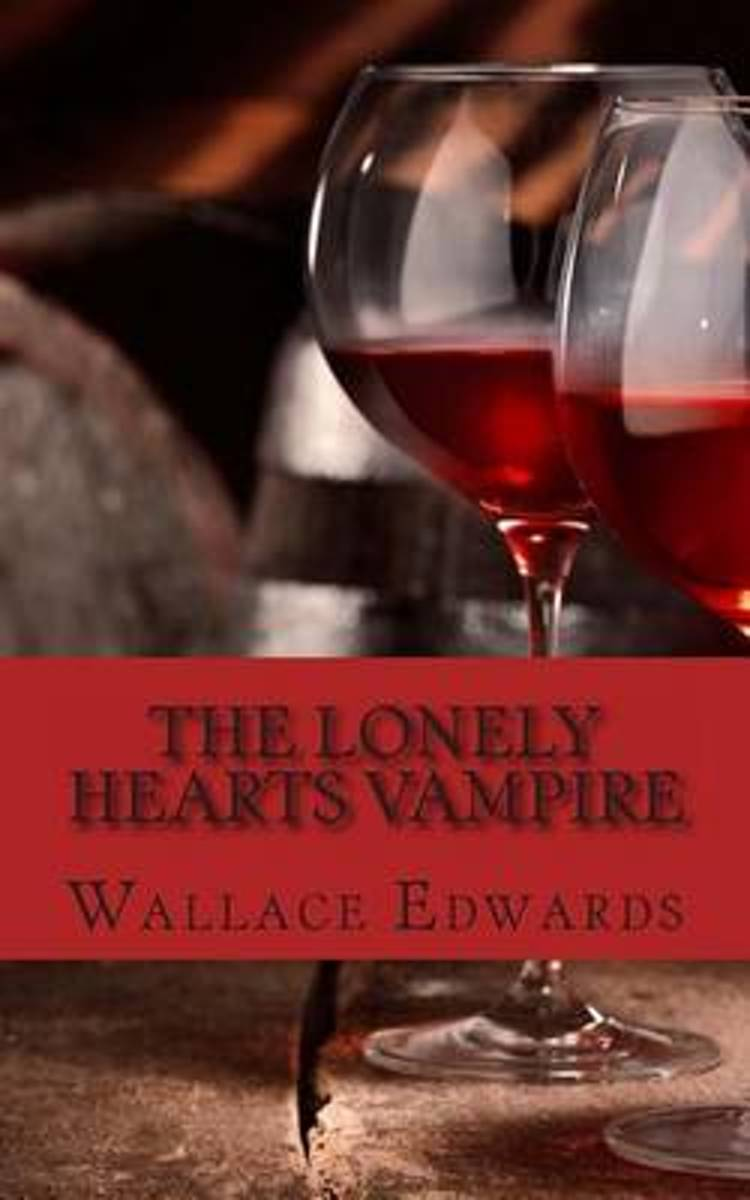 The Lonely Hearts Vampire