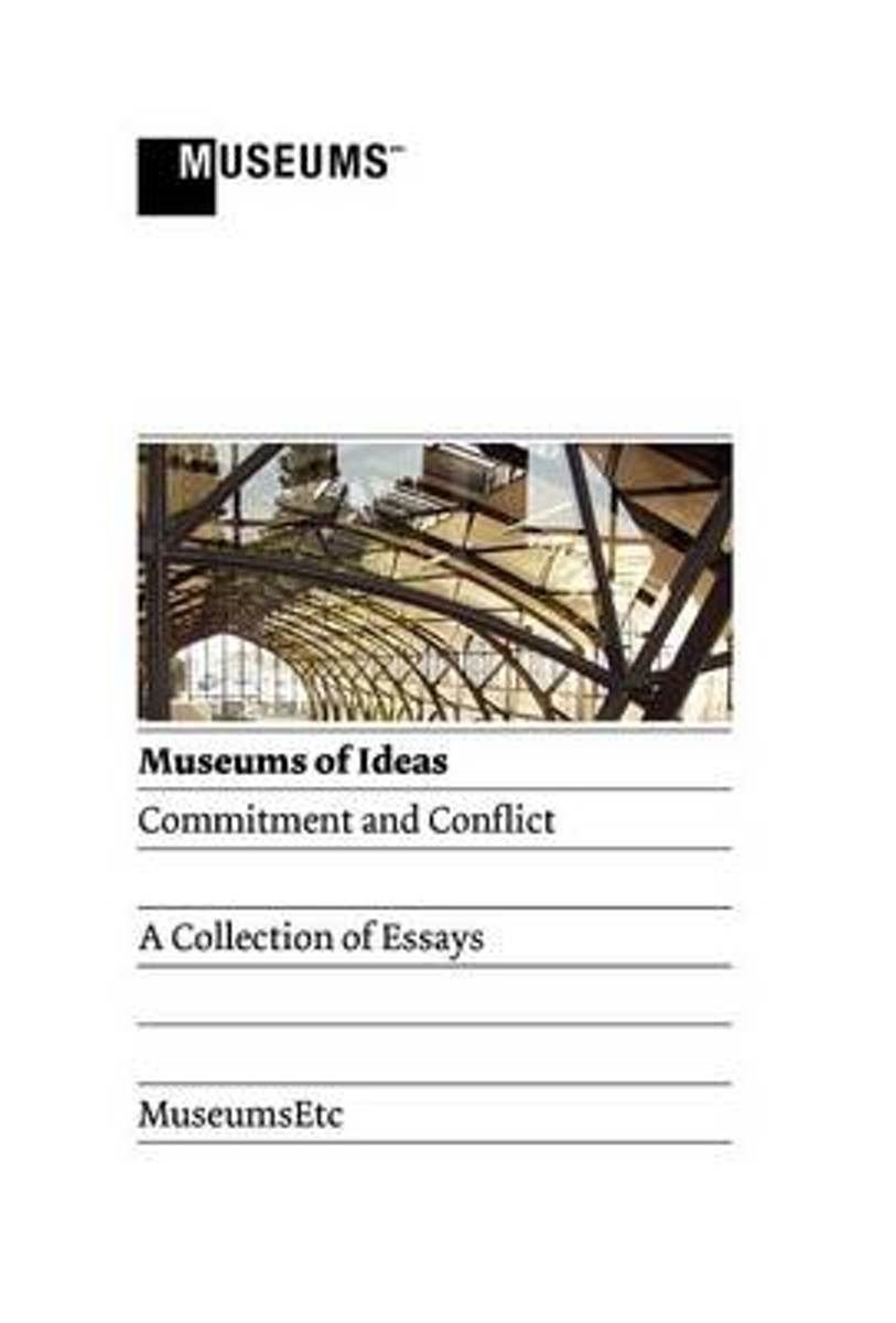 Museums of Ideas