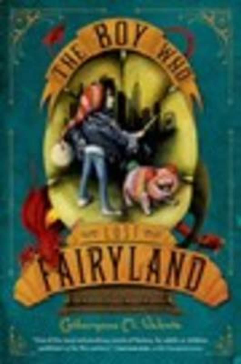 The Boys Who Lost Fairyland
