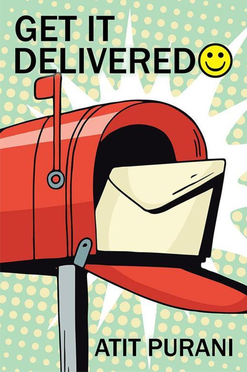 Get It Delivered ?