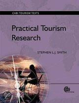 Practical Tourism Research
