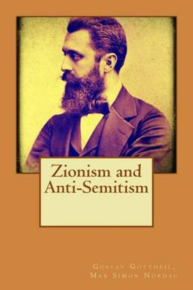 Zionism and Anti-Semitism