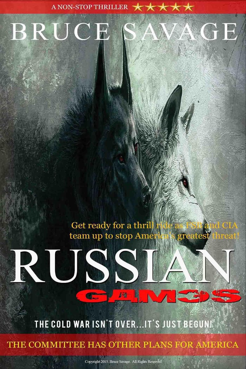 Russian Games