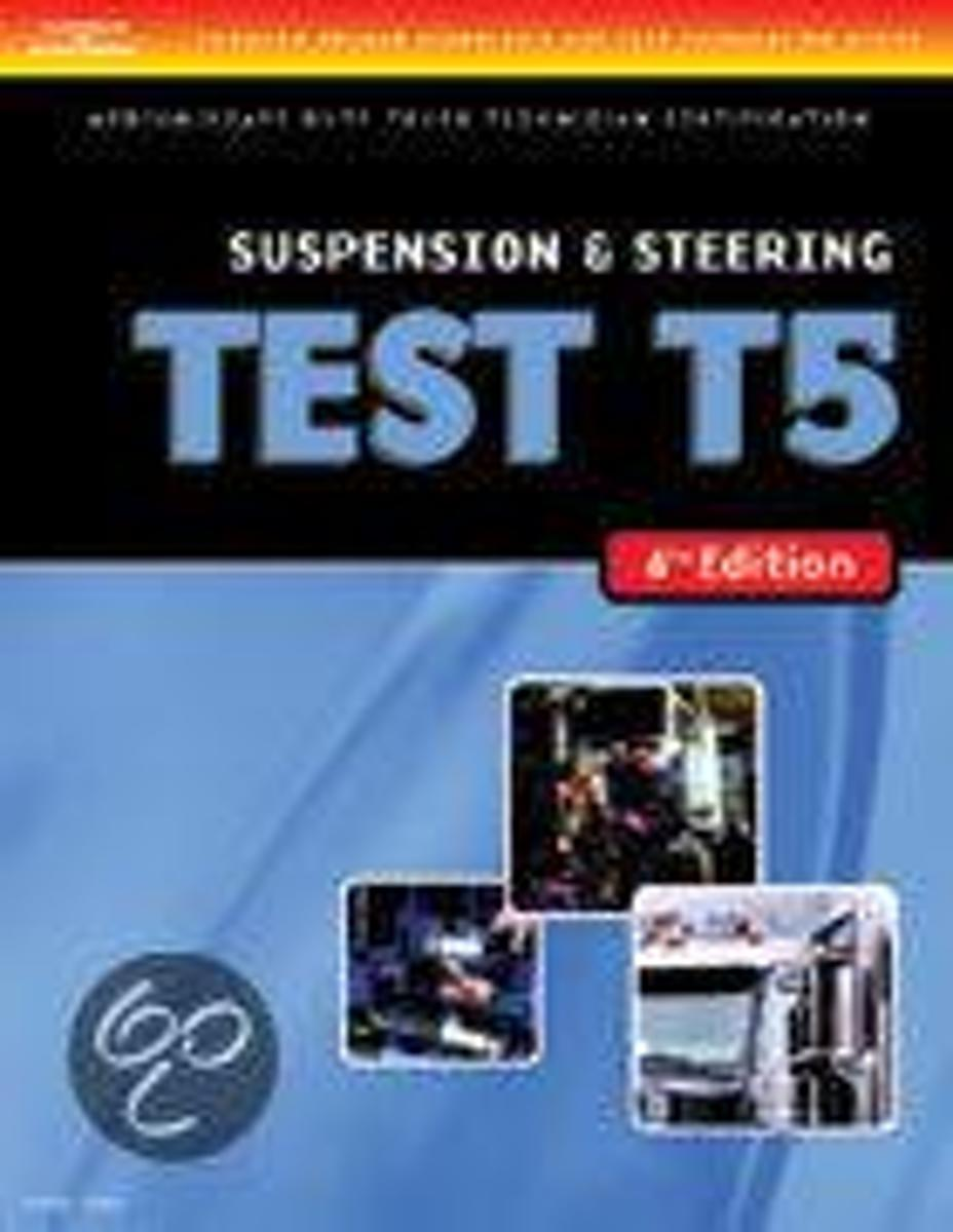 Test Preparation Medium/Heavy Duty Truck Series Test T5