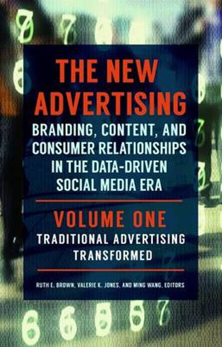 The New Advertising [2 volumes]