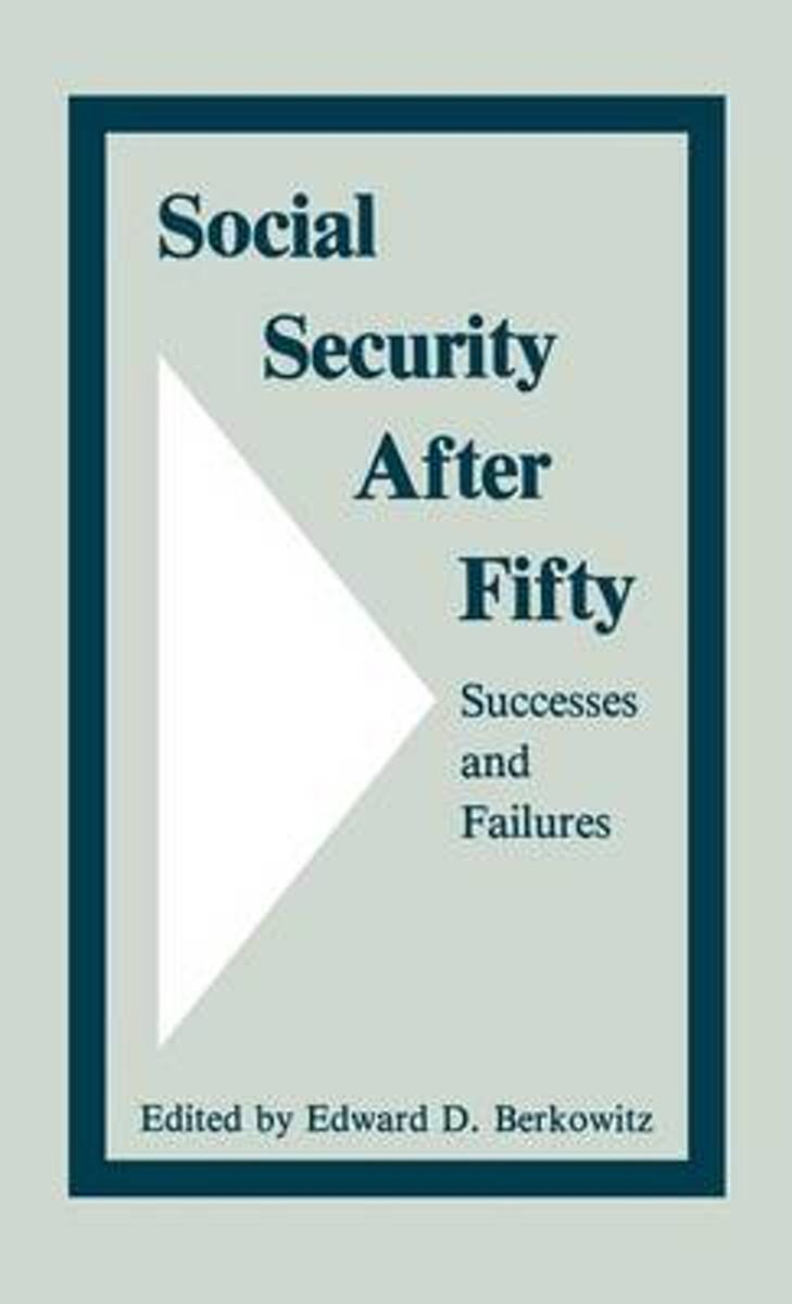 Social Security After Fifty