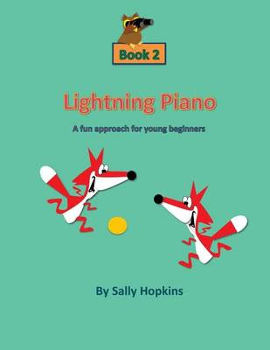 Lightning Piano Book 2