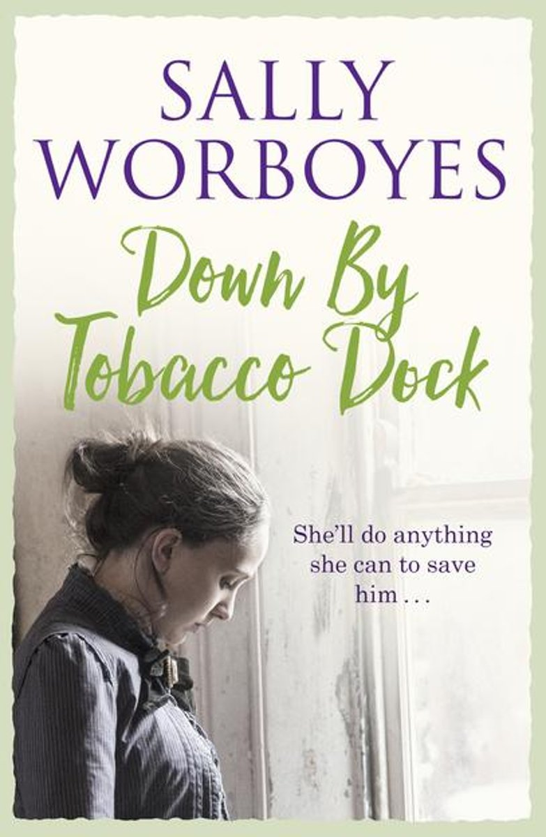 Down by Tobacco Dock
