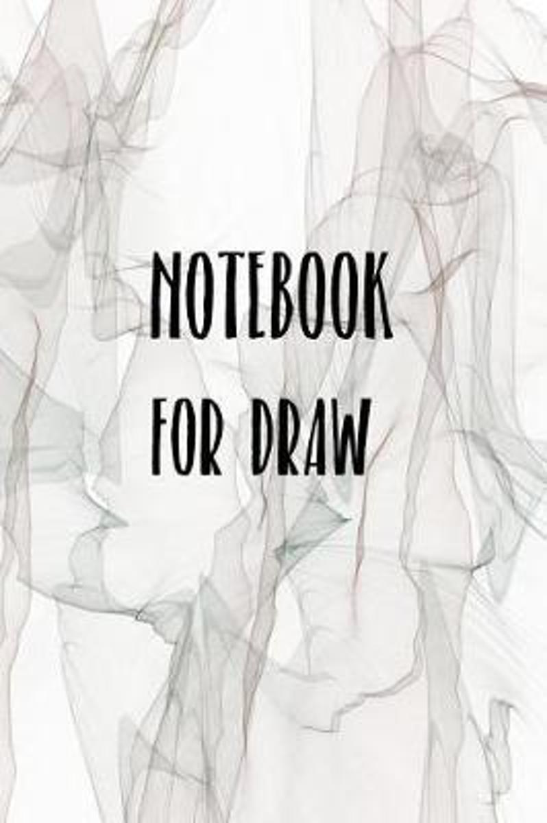 Notebook for Draw