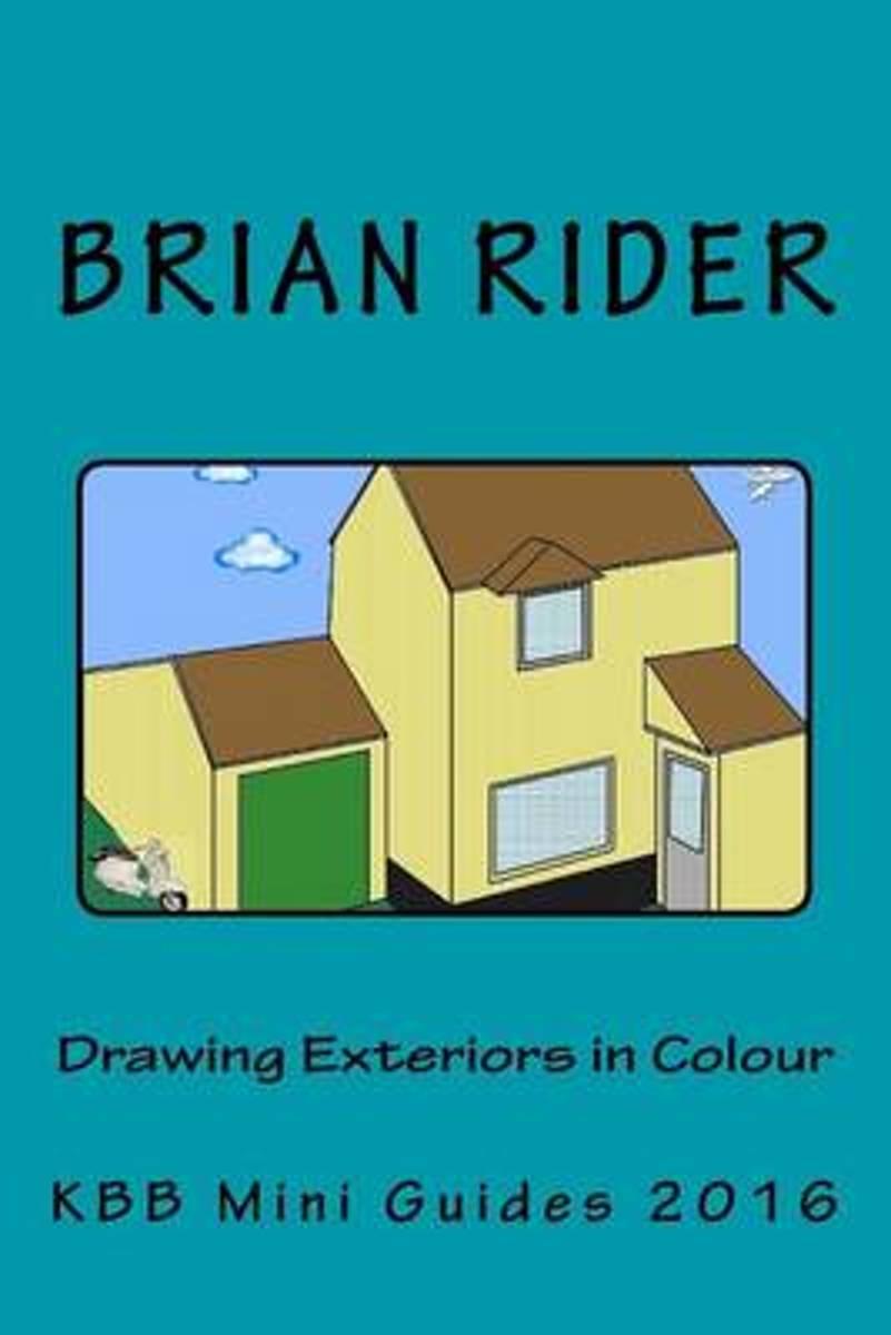 Drawing Exteriors in Colour