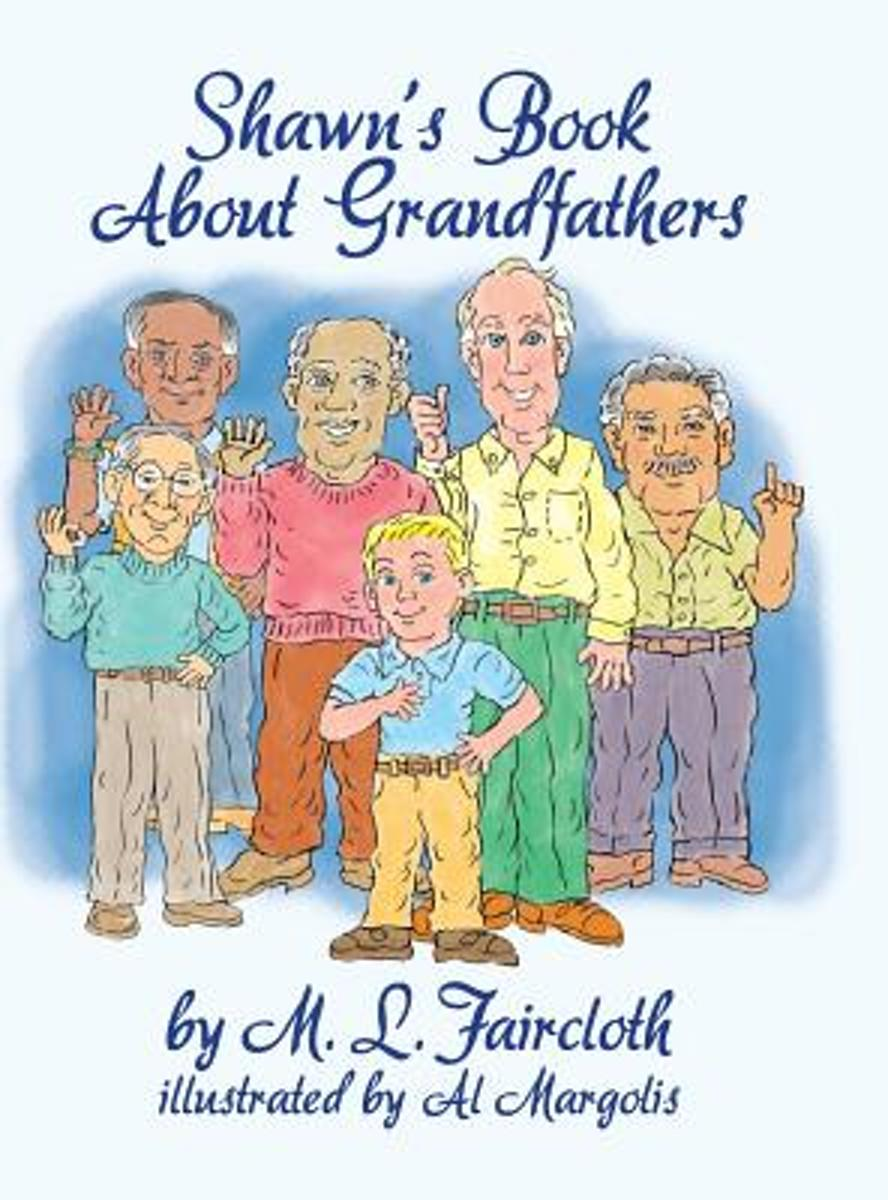 Shawn's Book about Grandfathers (Hardcover)