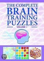 The Complete Brain Training Puzzles