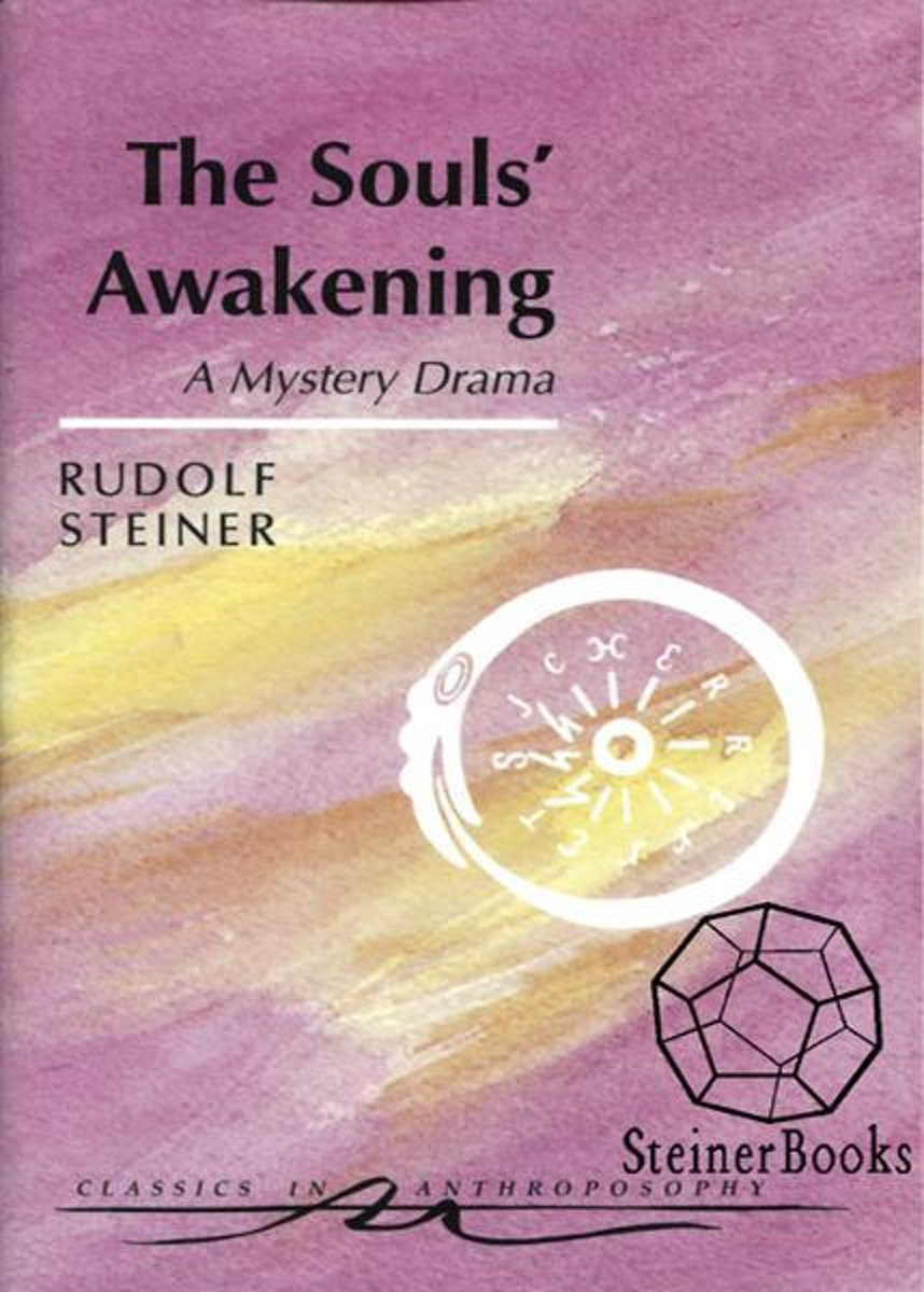 The Souls' Awakening: Soul & Spiritual Events in Dramatic Scenes