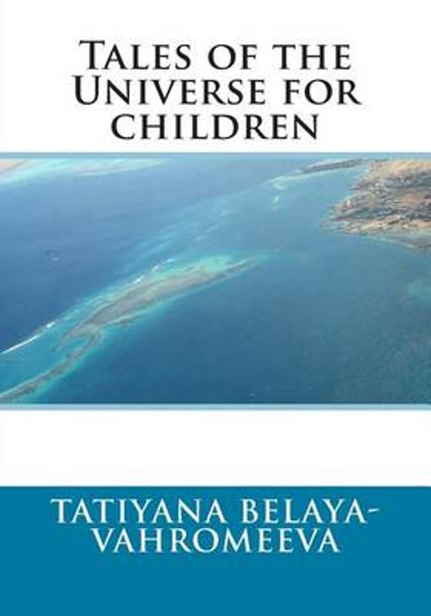 Tales of the Universe for Children
