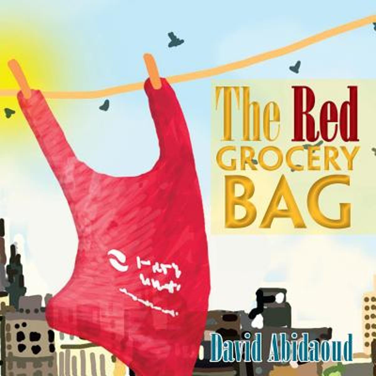 The Red Grocery Bag
