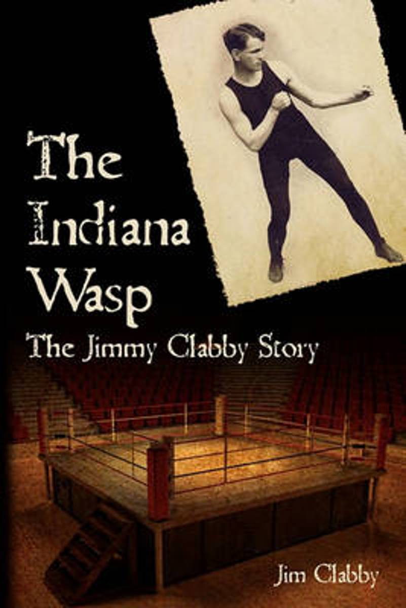 The Indiana Wasp