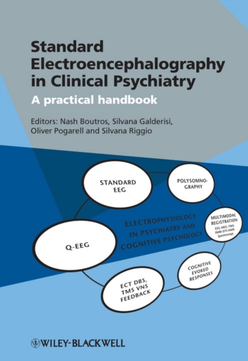 Standard Electroencephalography in Clinical Psychiatry