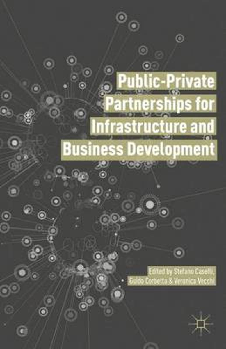 Public Private Partnerships for Infrastructure and Business Development