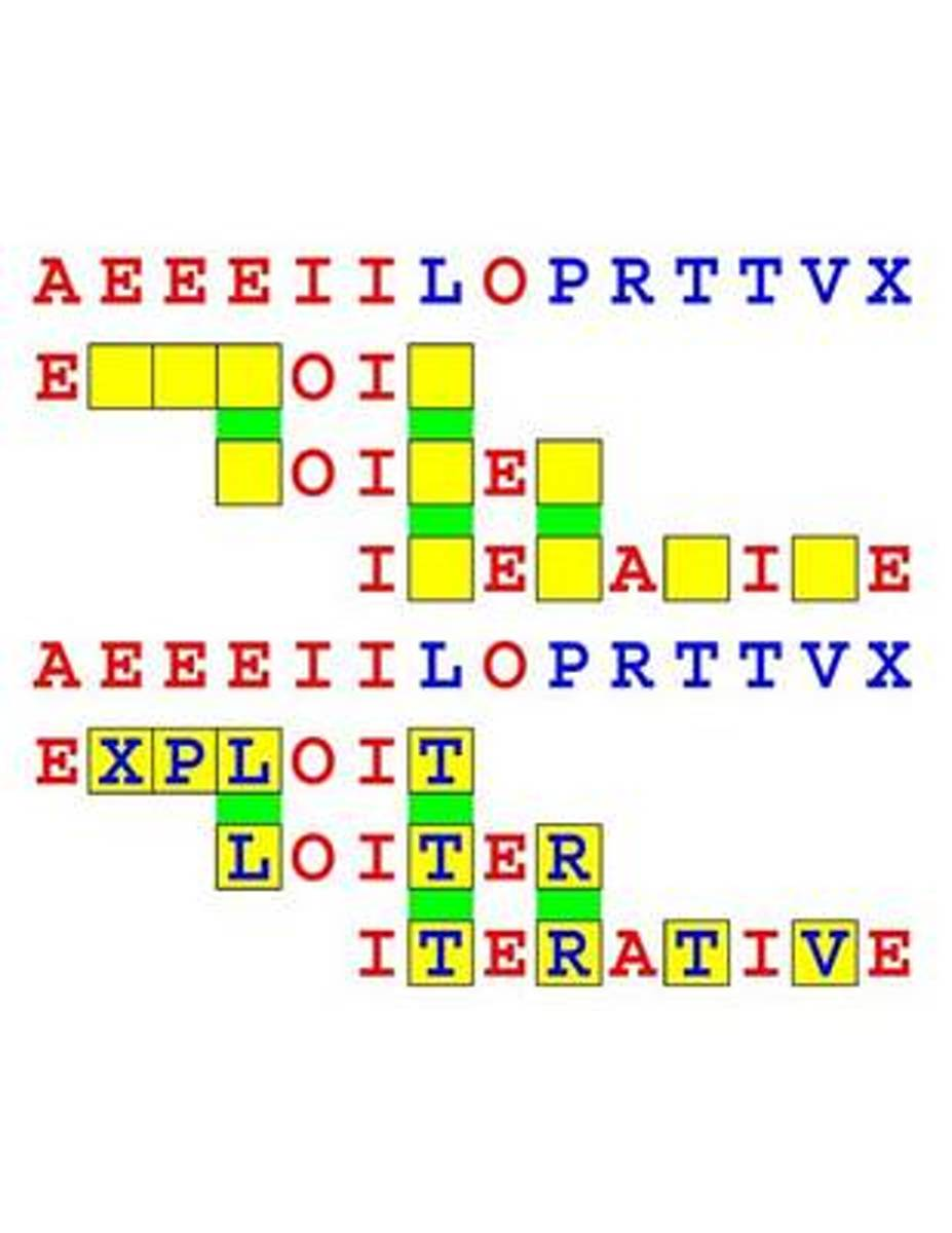 Joinword Puzzles 46rgb