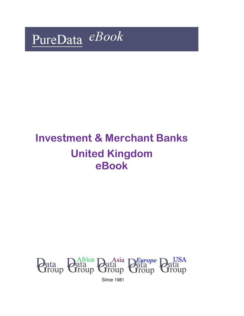 Investment & Merchant Banks in the United Kingdom