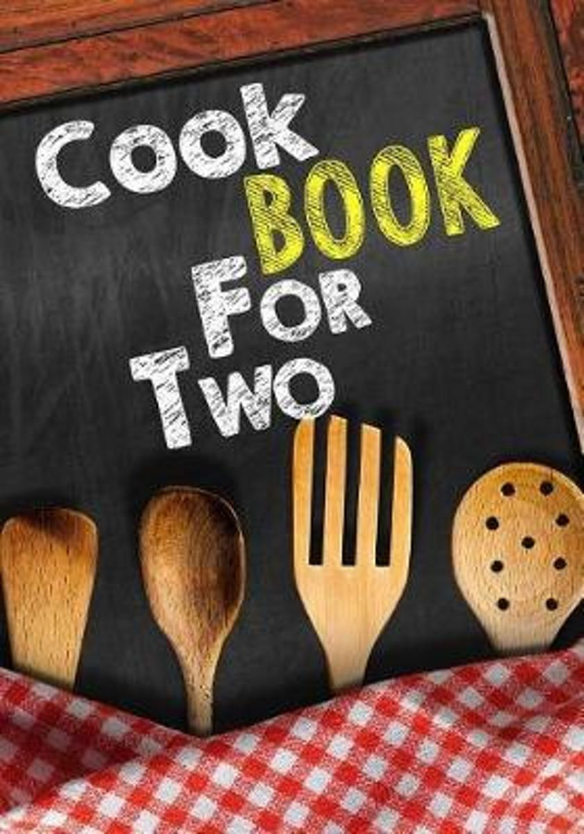 Cook Book for Two