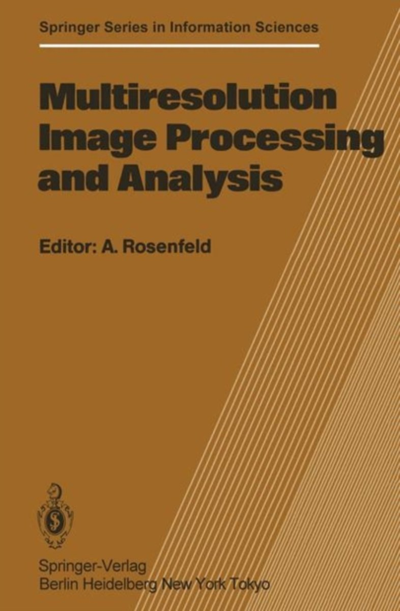 Multiresolution Image Processing and Analysis