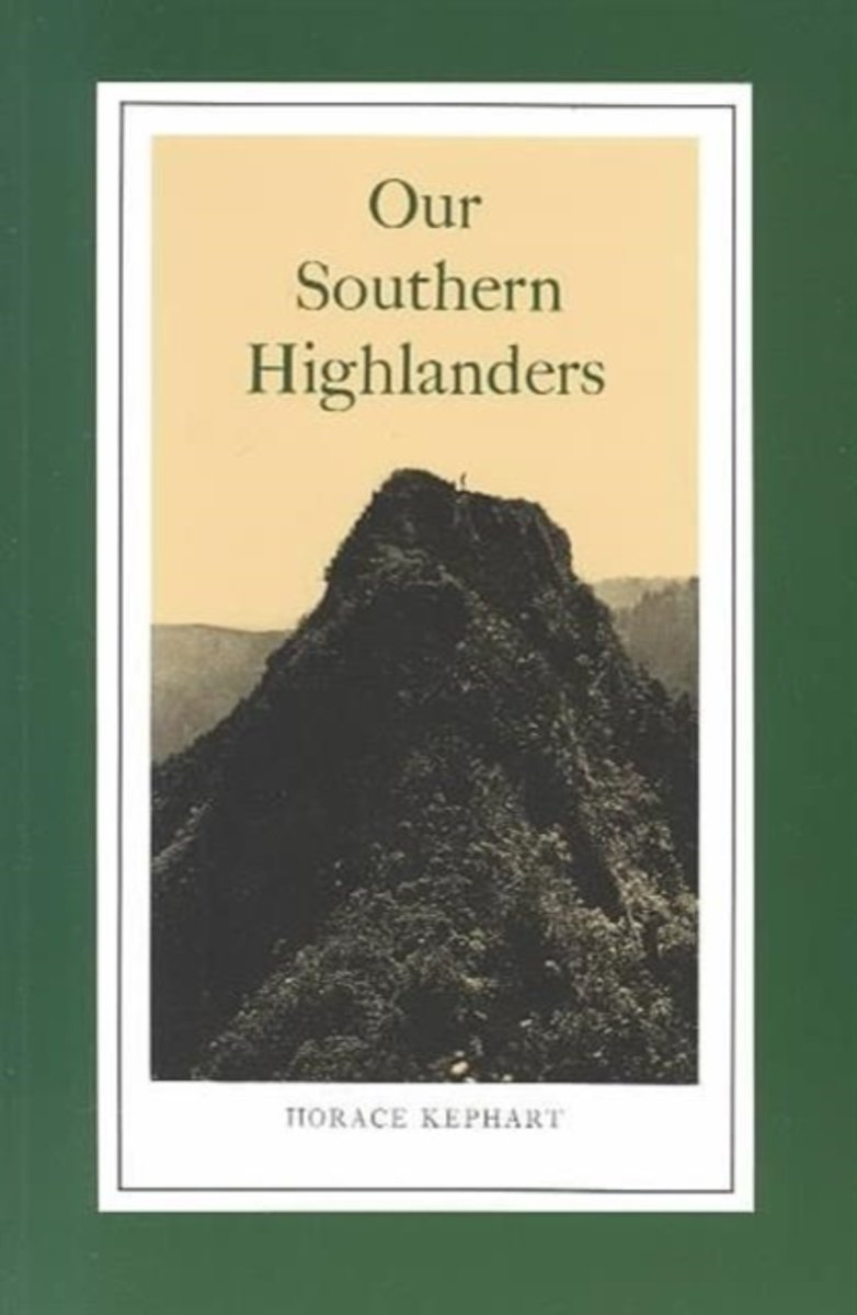 Our Southern Highlanders