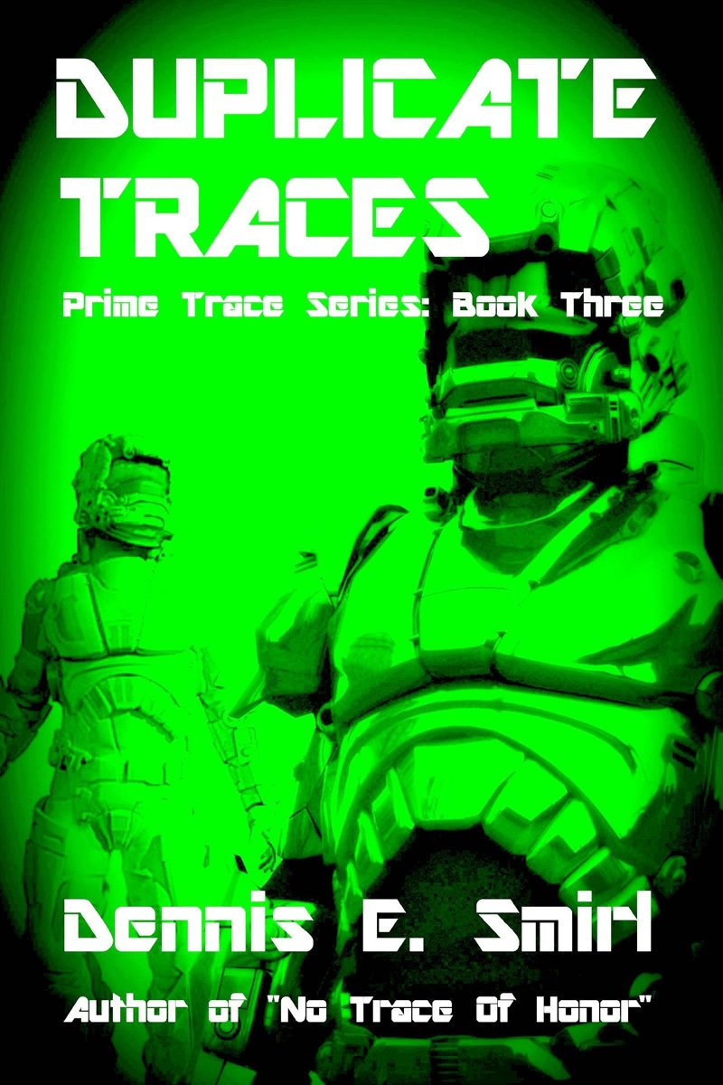 Duplicate Traces: The Prime Trace Series, Book Three