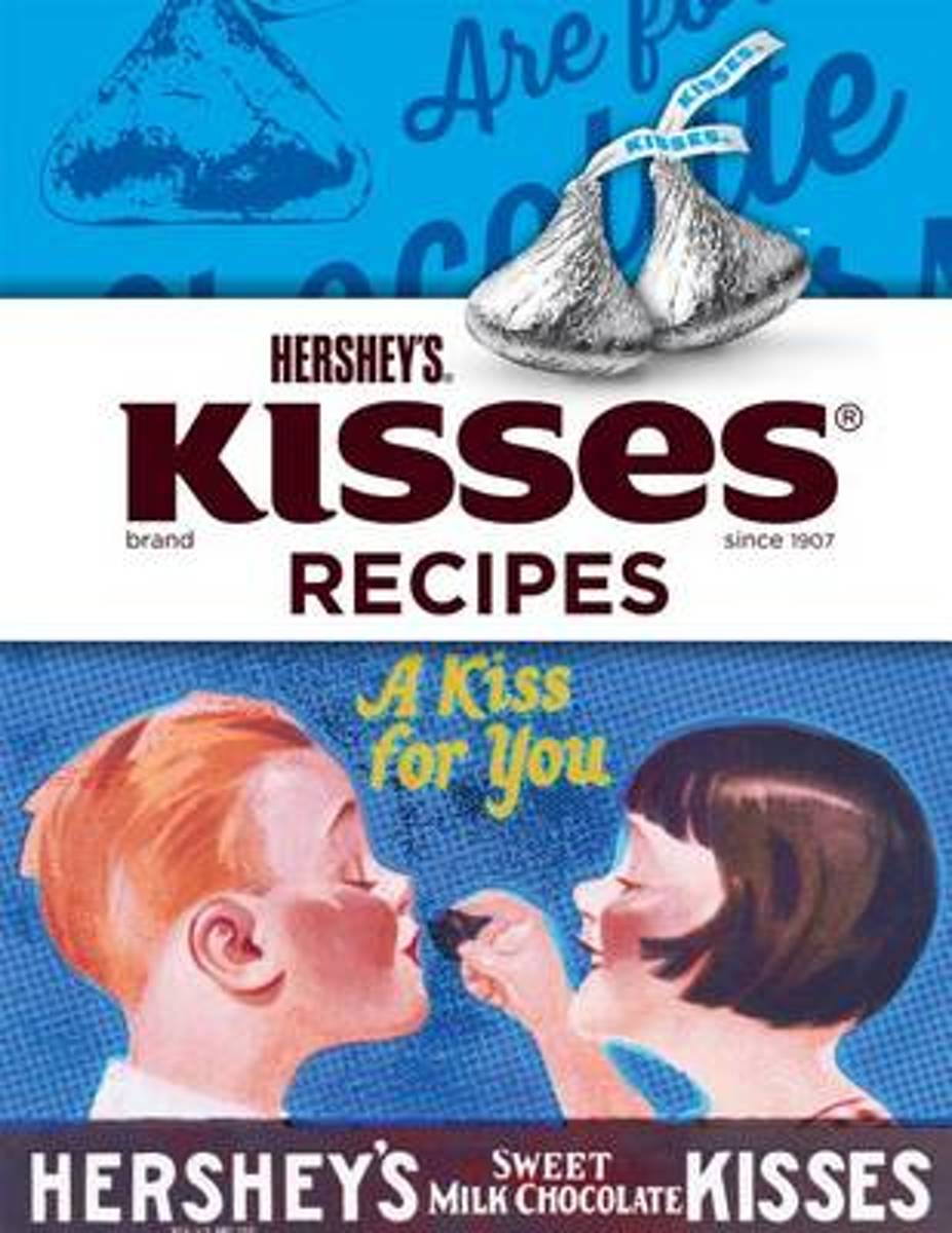 Retro Hersheys Recipes