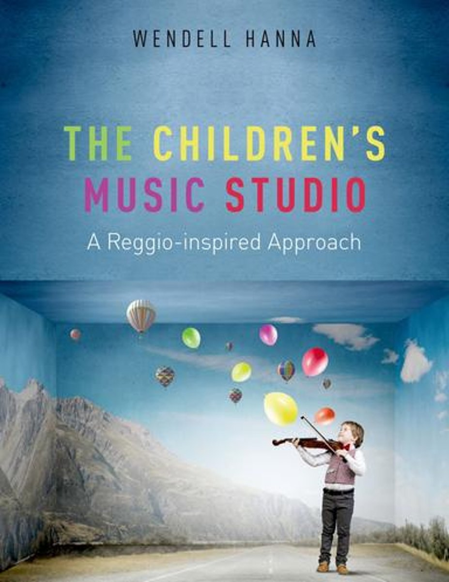 The Children's Music Studio