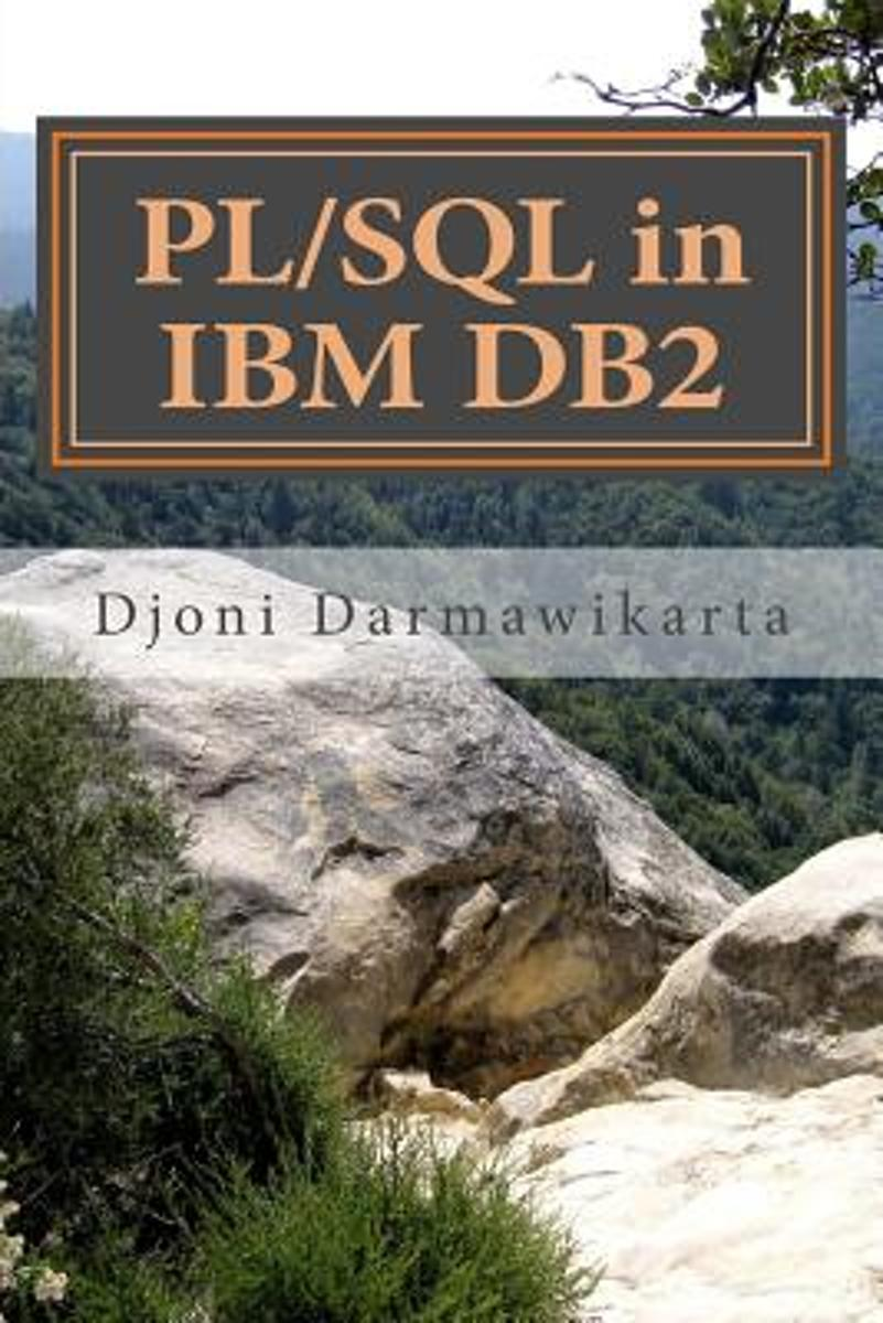 PL/SQL in IBM DB2