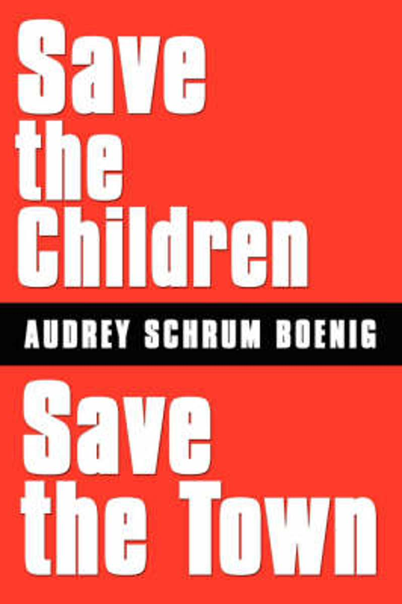 Save the Children Save the Town