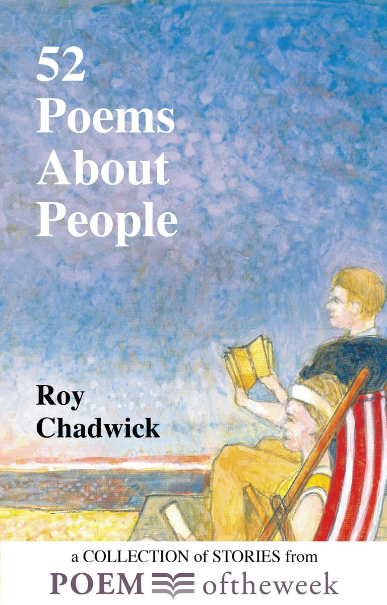 52 Poems About People
