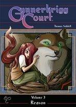 Gunnerkrigg Court Volume 3